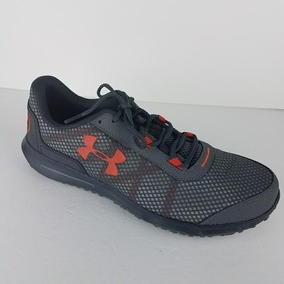 nouvelles chaussures | under armour poshmark était | hommes courir courir hommes sz b8cc2b